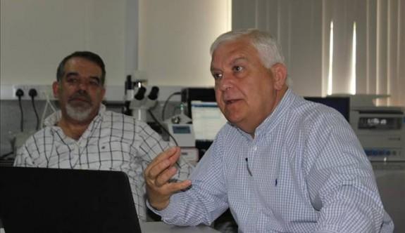 Kıbrıslı Türk profesörden kanser için umutlandıran çalışma