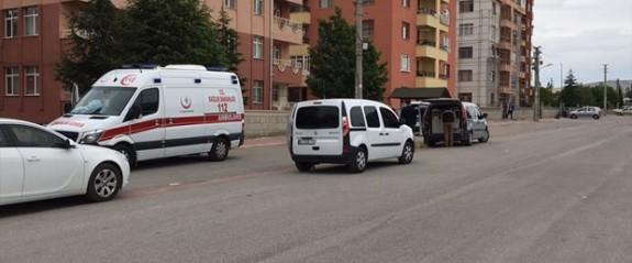 Konya'da eski koca dehşeti: 3 ölü