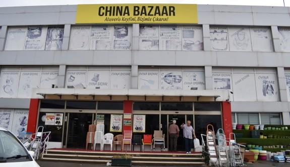 Lemar ve China Bazaar hırsızları tutuklandı