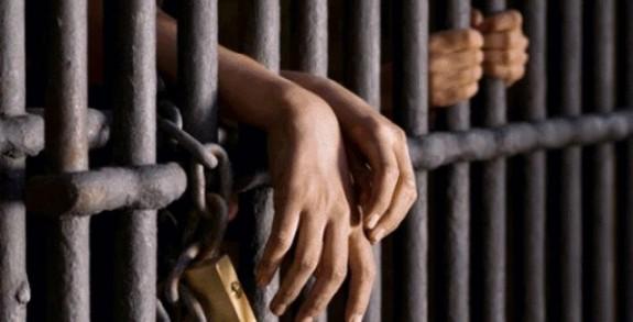 Lübnan hapishanelerinde 880 kişi açlık grevinde
