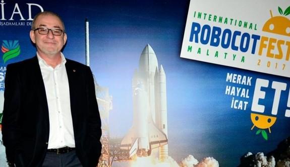 """""""Mars'a ilk insan 2030'da ayak basacak"""""""