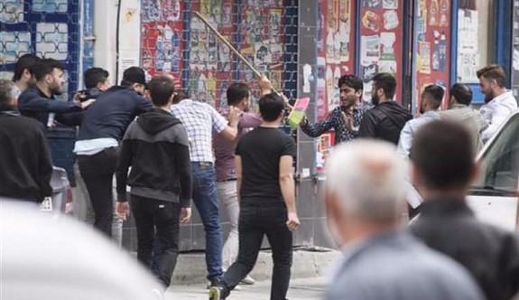Sultangazi'deki ölümlü kavga sonrası 116 sınırdışı