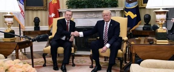 """""""Türkiye ile ilgili ilişkilerimizi kimse yenemeyecek"""""""