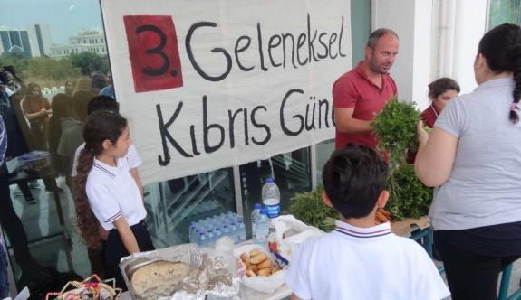 Yakın Doğu Kolejinde buram buram Kıbrıs kokusu