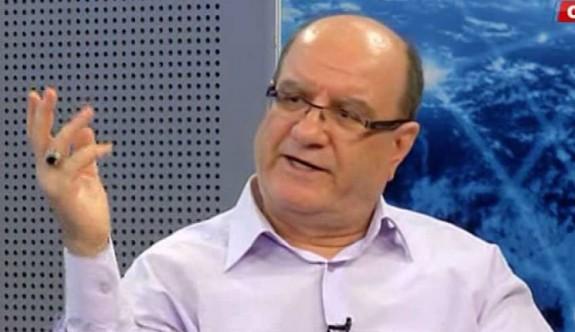 Yeni Akit Yeni Akit gazetesinin Genel Yayın Yönetmeni öldürüldü