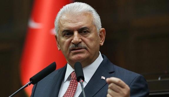 Yıldırım yeniden AK Parti Grup Başkanı seçilecek