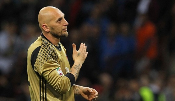 Abbiati, Milan'a geri döndü