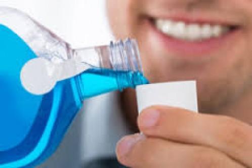 Ağız gargara suyunun 4 farklı kullanım alanı