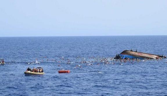 Akdeniz'de ölen sığınmacı sayısı 2 bine yaklaştı