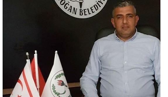 """""""Akdoğan'da eski su kuyuları pasifize edildi"""""""