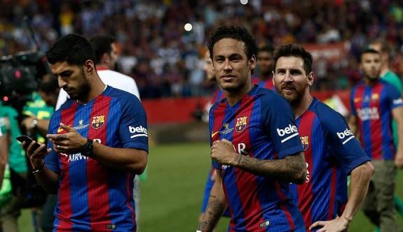 Avrupa'nın en değerli futbolcusu belirlendi