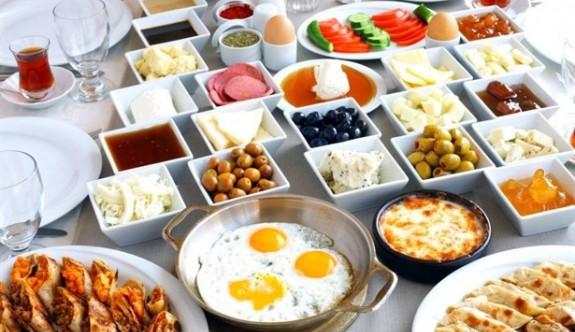 Bayramda beslenme önerileri