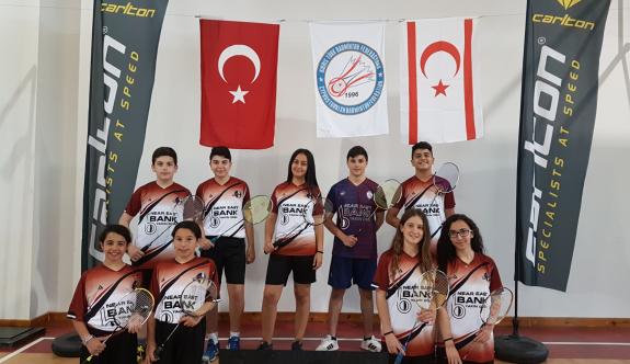 Capital Bank Badminton Gençler Ligi başlıyor