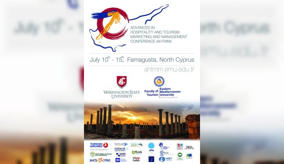DAÜ Dünyaca Ünlü Turizm Konferansı için gün sayıyor