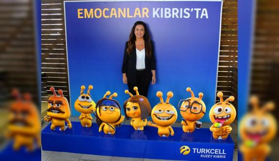 Emocanlar  Kıbrıs'ı sallıyor kazandırıyor