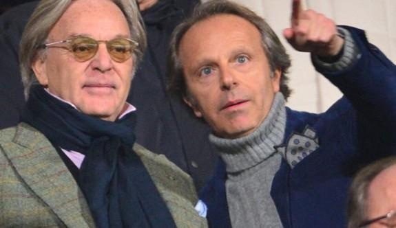 Fiorentina satılığa çıkarıldı