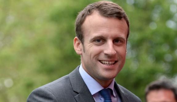 Fransa'da Macron dönemi