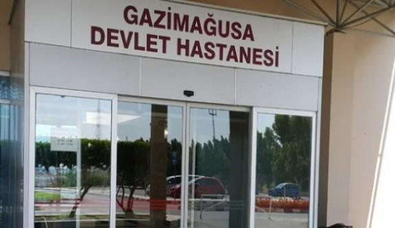 Gazimağua Devlet Hastanesi hemşirelerinden şikayet var