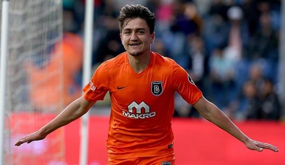 Genç yıldız, Premier Lig'e göz kırptı