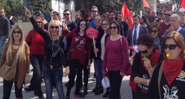 Güney Kıbrıs'ta sağlıkta reform