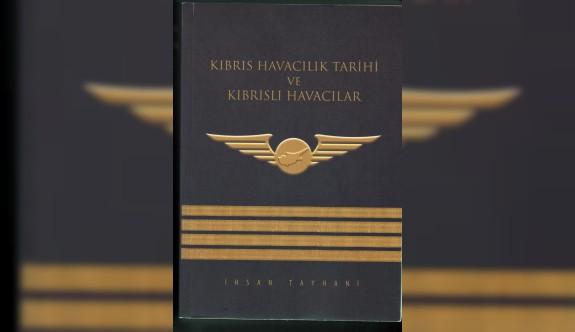 İhsan Tayhani'nin yeni kitabı çıktı
