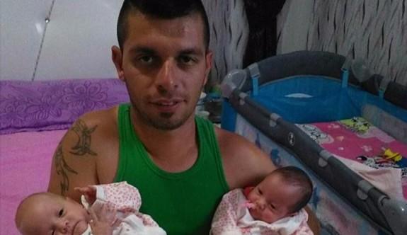 İkizler, Saner ailesinin mutluluk kaynağı oldu