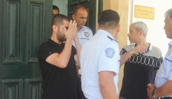 İnsan kaçakçılarından ikisi yakalandı, biri kaçtı