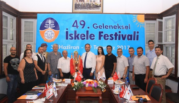 İskele Festivali Emre Aydın konseri ile başlayacak