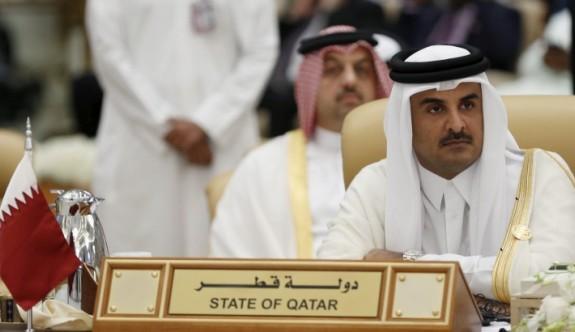 Katar, terörü destekleme suçlamasını çürütmeye çalışıyor