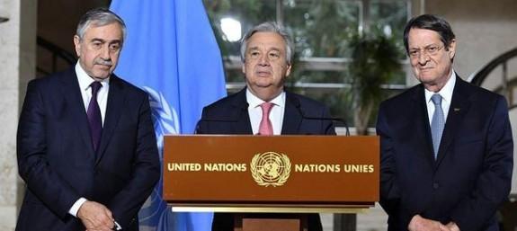 Kıbrıs Konferansı bugün yeniden toplanıyor