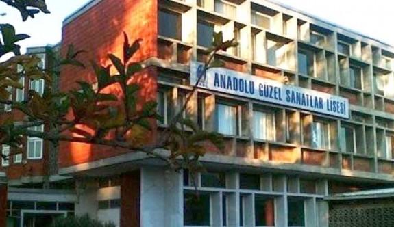 Lefkoşa Anadolu Güzel Sanatlar Lisesi Giriş Sınavının sonuçları açıklandı