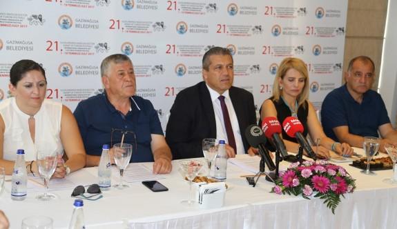 Mağusa Kültür Sanat Festivali Temmuz'da