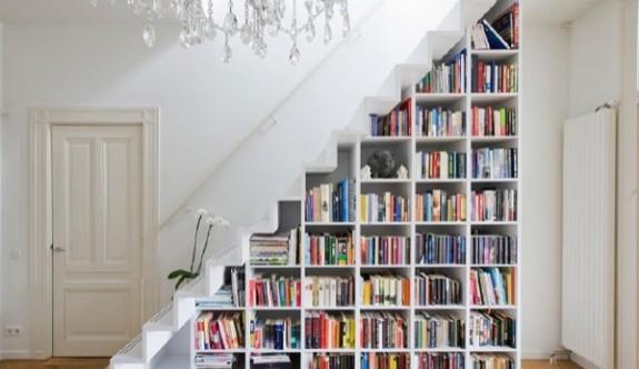 Merdiven Boşluğunu Değerlendirebiliriz?