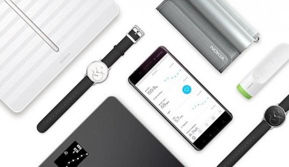 Nokia, akıllı saatleri için tarih verdi