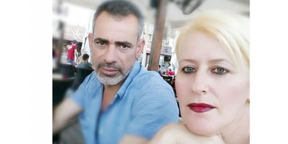 Ölü bulunan kadının eşi ve oğlu tutuklandı