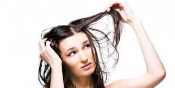 Saç yağlanmasına ne iyi gelir?