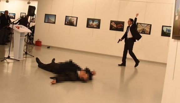 Suikastın ucu Kıbrıs'a uzandı