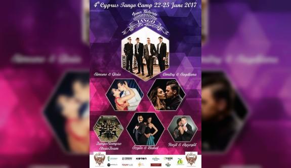 Tango Camp 22 Haziranda