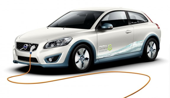 Volvo elektriğe odaklanıyor