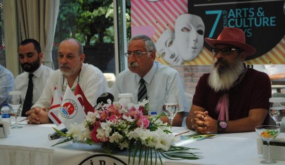 """Ya Devlet Başa, Ya Kuzgun Leşe"""" oyunu yarın Girne'de"""