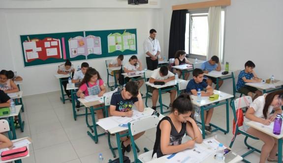 YDK Burs Sıralama sınavı sonuçları açıklandı