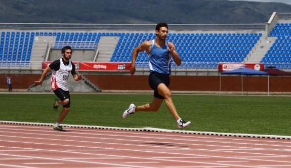 Yiğitcan Erzurum'da rekor deneyecek