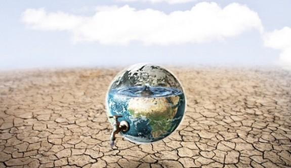 2.1 milyar insanın evinde kullanılabilir su yok