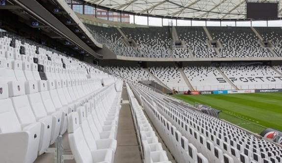 Beşiktaş Avrupa kulüplerini solladı