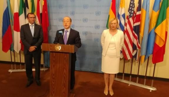 """""""BM kalıcı bir anlaşma için çalışmaya devam edecek"""""""