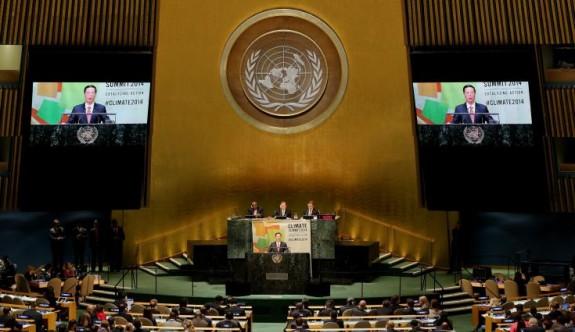 """""""BM sondaj çalışmalarını yakından izliyor"""""""