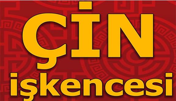 Çin İşkencesi