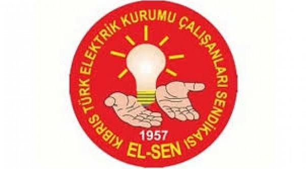 El-Sen'den grev uyarısı