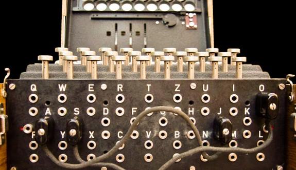Enigma 52 bin dolara satıldı