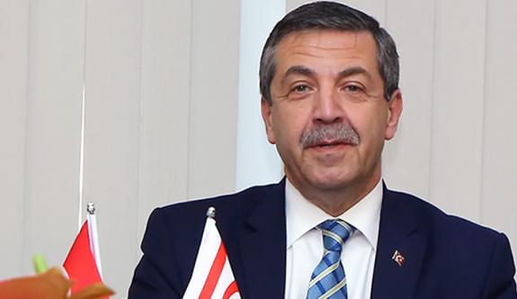 """Ertuğruloğlu: """"Sözlerim çarpıtıldı"""""""